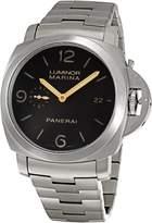 Panerai Men's PAM00352 Luminor Marina Dial Watch