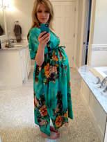 Maternity Long Robe - ShopStyle