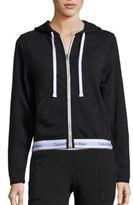 Calvin Klein Underwear Lounge Long Sleeve Hoodie
