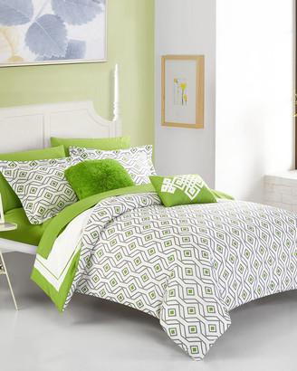 Chic Home Jejomar Comforter Set