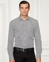 Ralph Lauren Aston Striped Cotton Shirt