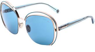 Roberto Cavalli Women's Rc1119 57Mm Sunglasses