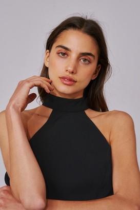 C/Meo CALIBER DRESS black