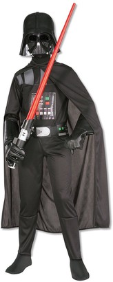 Star Wars Child Darth Vader Costume