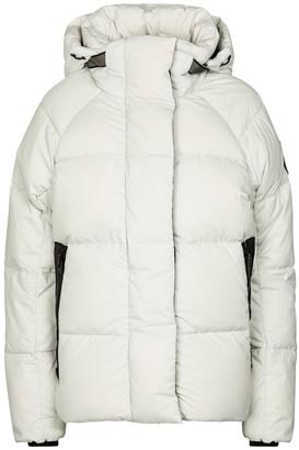 Canada Goose Black Label Junction down jacket