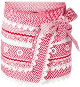 Dodo Bar Or - Aviya mini skirt - women - Cotton - L
