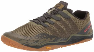 Merrell Men's Trail Glove 5 Sneaker