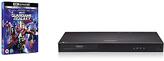 LG Electronics UP970 Smart 3D 4K UHD HDR Blu-Ray/DVD Player