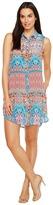 Tolani Holly Sleeveless Tunic Dress Women's Dress