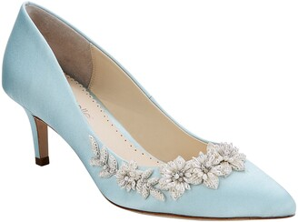 Bella Belle Iris Pointy Toe Pump