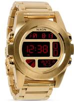 Nixon The Unit SS Watch, 44.5mm