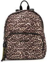 Jessica Simpson Kaia Quilted Nylon Backpack