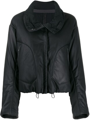 Isaac Sellam Experience Cropped Jacket