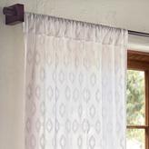 Lantern Window Panel