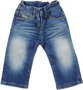 GUESS Denim pants - Item 42594460