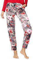 Hue Holiday Berry Pajama Pants