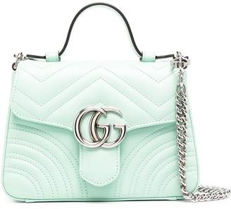 Gucci GG motif tote bag
