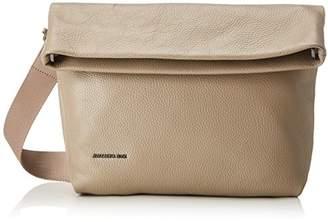Mandarina Duck Mellow Leather Tracolla, Women's Shoulder Bag,5x33x32 cm (B x H T)