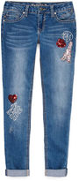 VGOLD Vgold Skinny Fit Jean Big Kid Girls