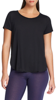 Yummie by Heather Thomson Side Vents Tee