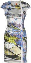 Clover Canyon Short dresses - Item 34788146