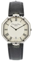 Christian Dior D45-100 Stainless Steel 32mm Mens Watch