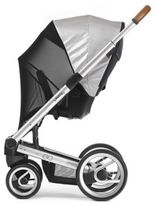 Mutsy Evo Stroller in Black/Black