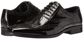 Stacy Adams Tinsley Wingtip Oxford (Black) Men's Lace up casual Shoes