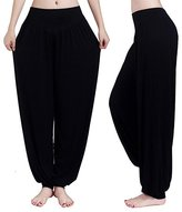 OPPS Yoga Pants Harem Pants, Suitable for indoor or outdoor exercise yoga/jogging/dancing