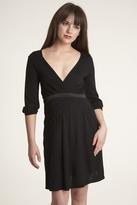 Sweetees Sona Dress in Black