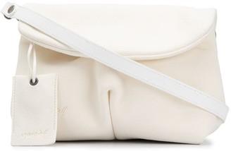 Marsèll flapped cross-body bag