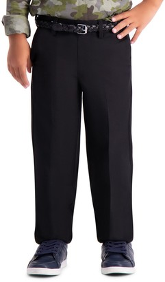 Haggar Boys 4-7 Cool 18 Pro Pants