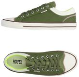 Forfex Low-tops & sneakers