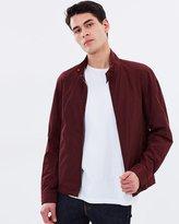 Mng Stud Collar Jacket