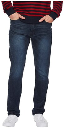 Nautica Slim Fit Stretch in Smokey Blue Wash (Smokey Blue Wash) Men's Jeans