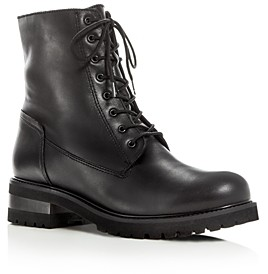 La Canadienne Women's Caterina Waterproof Leather Cold Weather Boots