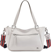 The Sak Lucia Small Satchel, a Macy's Exclusive Style