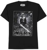 Star Wars Boys' T-Shirt Black