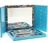 Christian Audigier Ed Hardy Color Perfume by for Women. Geisha Makeup Set.