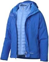 Marmot Alpen Component Jacket - Waterproof, 3-in-1 (For Women)
