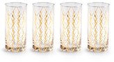 Rosanna 'La Cite' Highball Glasses