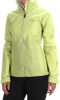 Columbia Switchback II Jacket - Hooded, Packable (For Women)