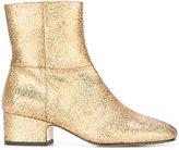 Joseph Sapri boots