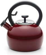 Paula Deen signature teakettles 2-qt. whistling teakettle