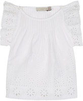 Stella McCartney Tazzy organic cotton baby top 6-36 months