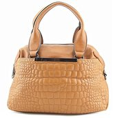 French Connection Monica Satchel Hobo Bag