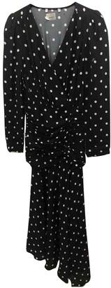 VIVETTA Black Dress for Women