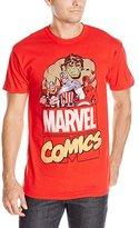Marvel Men's Retro Comics Men's T-Shirt