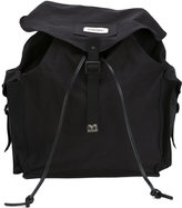 DSQUARED2 military backpack