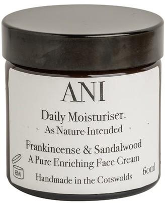Ani Skincare Frankincense & Sandalwood Daily Moisturiser
